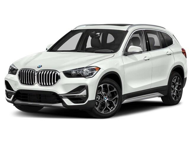 New 2021 BMW X1 xDrive28i SAV in Boston