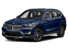 New 2021 BMW X1 xDrive28i SAV Burlington, Vermont