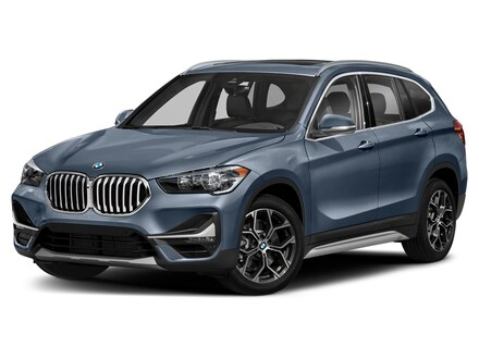 Featured New 2021 BMW X1 xDrive28i SUV for sale in Glenmont, NY