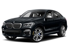 2021 BMW X4 Sports Activity Coupe M40i