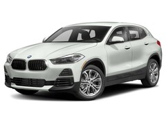 New 2021 BMW X2 xDrive28i Sports Activity Coupe for sale in Houston