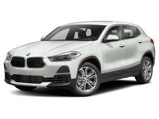 New 2021 BMW X2 xDrive28i Sports Activity Coupe in Houston