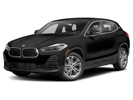 2021 BMW X2 xDrive28i Sports Activity Coupe Harriman, NY