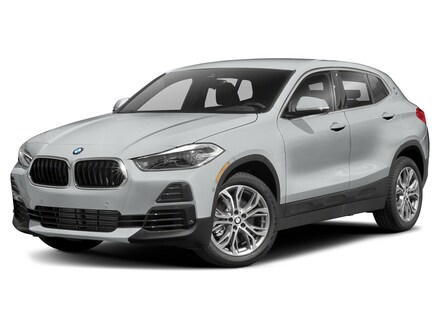 2021 BMW X2 xDrive28i Sports Activity Coupe Harriman, NY