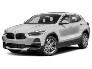 New 2021 BMW X2 xDrive28i SUV for sale in Colorado Springs