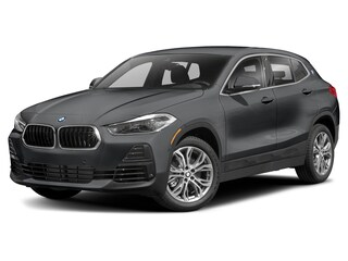 New 2021 BMW X2 xDrive28i Sports Activity Coupe For Sale in Bloomfield, NJ