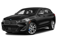 New 2021 BMW X2 M35i Sports Activity Coupe for sale in Houston