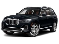 2021 BMW X7 M50i Sports Activity Vehicle M50i