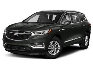 New 2021 Buick Enclave Premium SUV For Sale in Vidalia, GA
