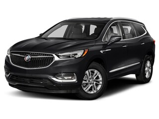 2021 Buick Enclave Essence SUV in Brainerd