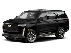 2021 CADILLAC Escalade Premium Luxury 4WD  Premium Luxury