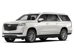 2021 CADILLAC Escalade ESV Premium Luxury Platinum SUV