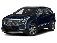 2021 CADILLAC XT5 AWD Premium Luxury AWD  Premium Luxury