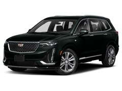 2021 CADILLAC XT6 Premium Luxury AWD  Premium Luxury