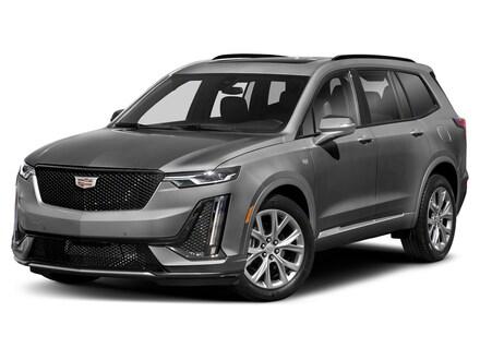 2021 CADILLAC XT6 Sport SUV