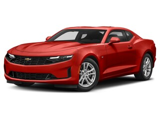 2021 Chevrolet Camaro 1LT Car