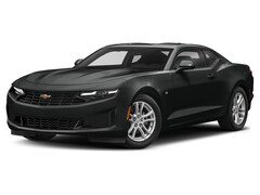 new  2021 Chevrolet Camaro Coupe 1G1FE1R77M0105344 21007 for sale in Philadelphia