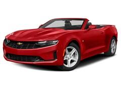 New 2021 Chevrolet Camaro 2LT Convertible for Sale in Frankfort, Lansing, & Bradley, IL