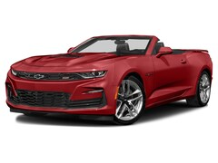 New 2021 Chevrolet Camaro 2SS Convertible Winston Salem, North Carolina