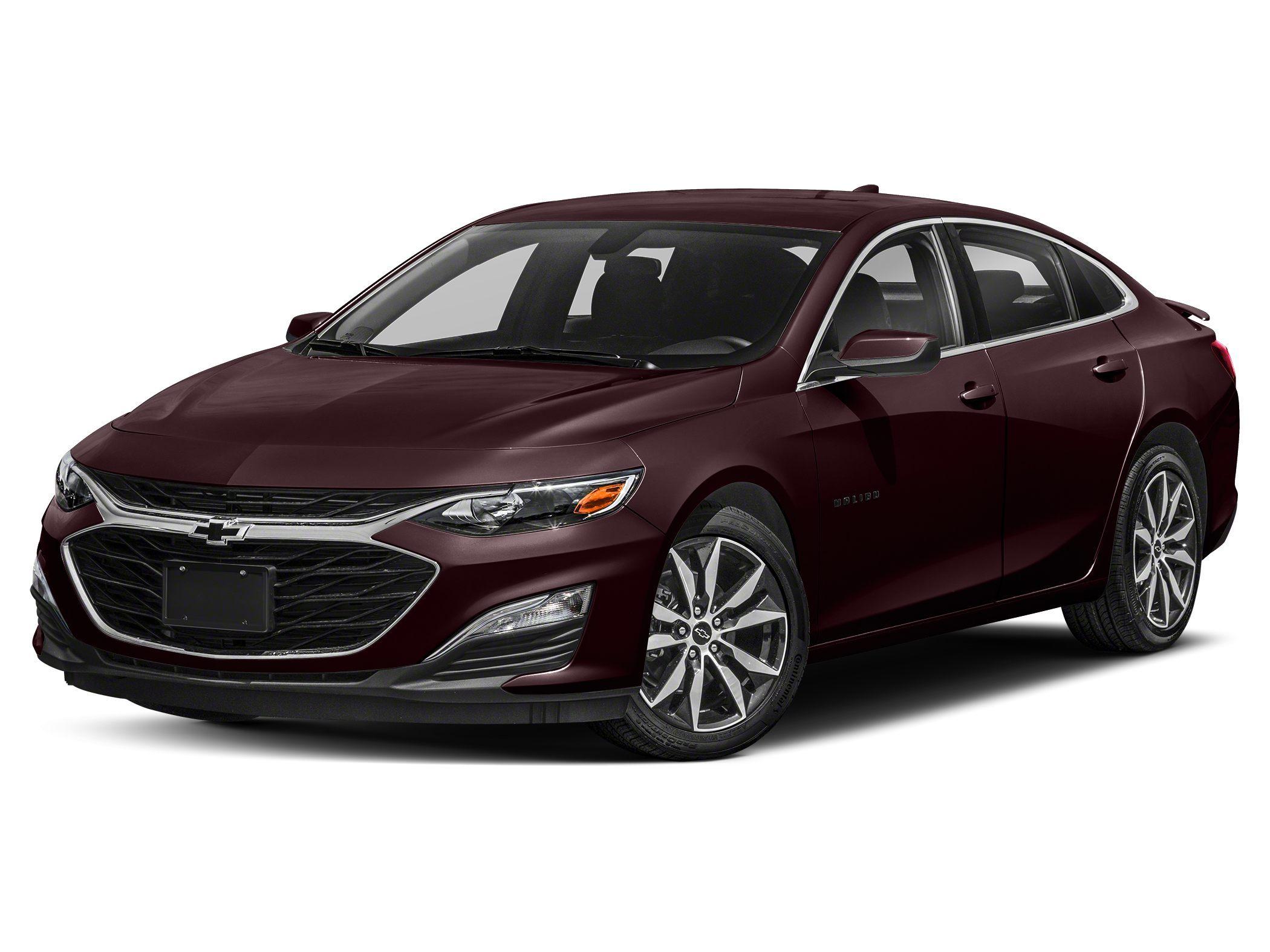 New 2021 Chevrolet Malibu For Sale at Modern Automotive ...