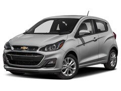 New cars, trucks, and SUVs 2021 Chevrolet Spark 4dr HB CVT LS Car for sale near you in Pennsylvania