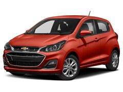 New 2021 Chevrolet Spark 4dr HB CVT LS Car For sale in Uniontown
