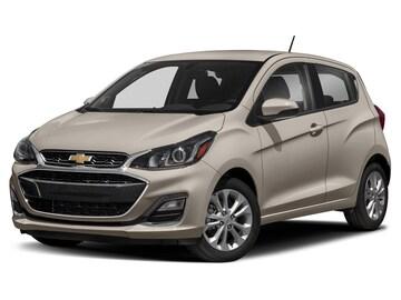 2021 Chevrolet Spark Hatchback