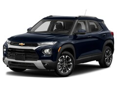 2021 Chevrolet Trailblazer LS 4x4 LS  Crossover