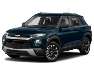 2021 Chevrolet Trailblazer LT SUV