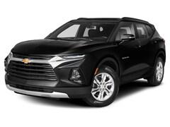 2021 Chevrolet Blazer AWD 4dr LT w/2LT Sport Utility