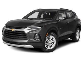 2021 Chevrolet Blazer LT w/2LT SUV