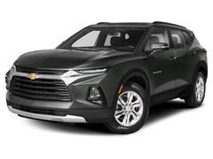New 2021 Chevrolet Blazer LT SUV 3GNKBHRSXMS567277 in Ontario CA