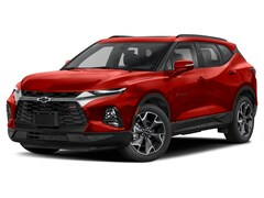 New 2021 Chevrolet Blazer RS SUV for Sale in North Tazewell, VA