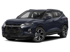 new  2021 Chevrolet Blazer AWD  RS SUV 3GNKBKRS6MS506375 1087R for sale in Philadelphia