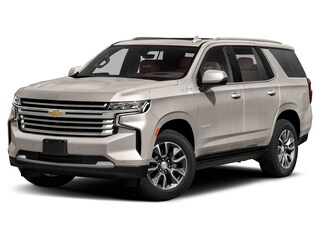 New 2021 Chevrolet Tahoe High Country SUV in San Benito, TX