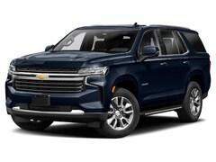 2021 Chevrolet Tahoe LT 4x4 LT  SUV