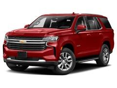 2021 Chevrolet Tahoe Base SUV