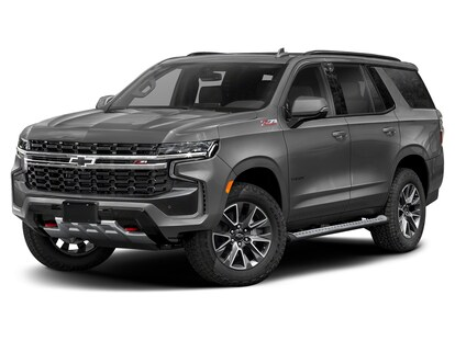 New 2021 Chevrolet Tahoe For Sale In Wilmington At Jeff Gordon