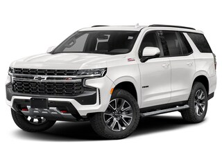 New 2021 Chevrolet Tahoe Z71 SUV for Sale in Griffin, GA
