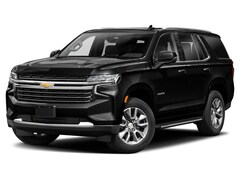 New vehicles 2021 Chevrolet Tahoe Premier SUV for sale near you in Cherokee, IA
