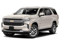 2021 Chevrolet Tahoe Premier SUV