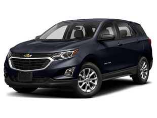 2021 Chevrolet Equinox LS w/1FL SUV