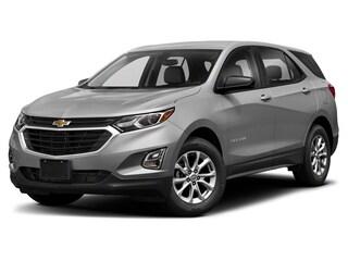 2021 Chevrolet Equinox LS w/1LS SUV Buffalo
