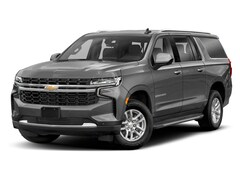 New 2021 Chevrolet Suburban RST SUV For Sale or Lease in Bourbonnais, IL