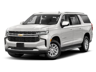 New 2021 Chevrolet Suburban RST SUV for sale in Victorville, CA