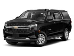 New 2021 Chevrolet Suburban RST SUV for Sale in Frankfort, Lansing, & Bradley, IL
