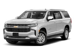 New 2021 Chevrolet Suburban Z71 SUV For Sale or Lease in Bourbonnais, IL