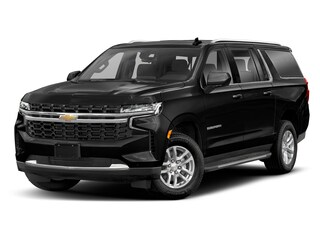 Used 2021 Chevrolet Suburban Z71 SUV for sale in Fort Worth