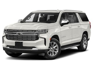 Used 2021 Chevrolet Suburban Premier SUV for sale in Fort Worth