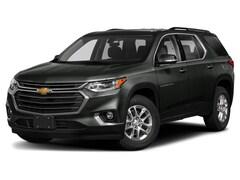 2021 Chevrolet Traverse LT Cloth w/1LT SUV